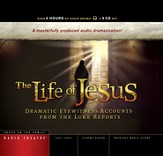 The Life of Jesus (Dramatized)