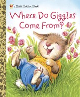 Where Do Giggles Come From? - eBook