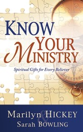 Know Your Ministry - eBook