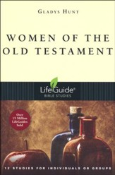 Women of the Old Testament, LifeGuide Topical Bible Studies