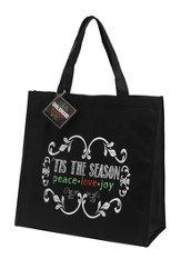 Tis the Season, Tote Bag