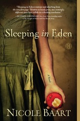 Sleeping in Eden - eBook