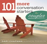 101 More Conversation Starters for Couples SAMPLER / New edition - eBook