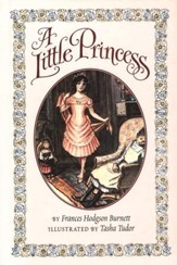 A Little Princess, Hardcover