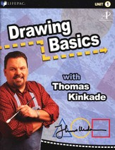Lifepac Elective Drawing Basics Student Book 1