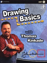 Lifepac Elective Drawing Basics Student Book 5