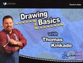 Lifepac Elective Drawing Basics Teachers Guide