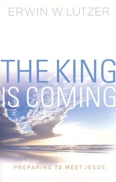 The King is Coming SAMPLER: Preparing to Meet Jesus / New edition - eBook