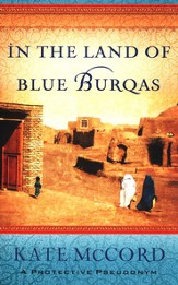 In the Land of Blue Burqas SAMPLER / New edition - eBook