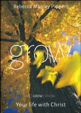 Grow: Your Life with Christ--DVD Curriculum