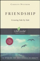 Friendship: Growing Side by Side - PDF Download [Download]