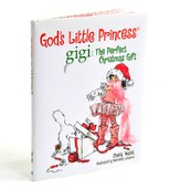 Gigi, God's Little Princess: Gigi and the Perfect Christmas Gift