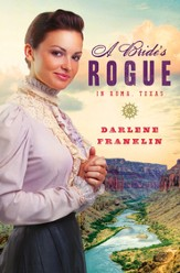 A Bride's Rogue in Roma, Texas - eBook