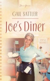 Joe's Diner - eBook