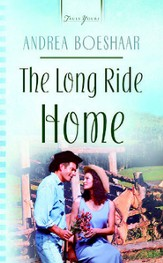 The Long Ride Home - eBook