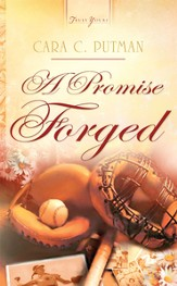 A Promise Forged - eBook