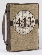 I Can Do All Things Through Christ, Philippians 4:13 Bible Cover