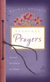 Everyday Prayers - eBook