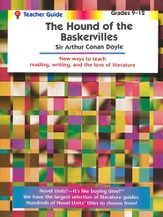 The Hound of the Baskervilles, Novel Units Teacher's Guide Gr 9-12