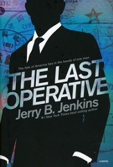 The Last Operative, Hardcover