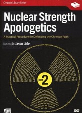 Nuclear Strength Apologetics, Part 2 DVD