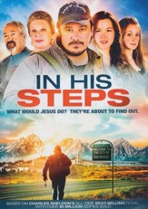 In His Steps, DVD