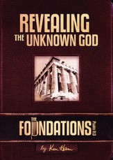 The Foundations: Revealing the Unknown God DVD