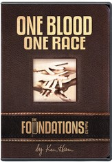The Foundations: One Blood, One Race DVD