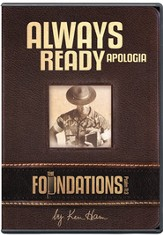 The Foundations: Always Ready DVD