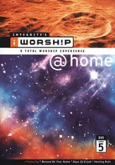 iWorship @ Home DVD, Volume 5