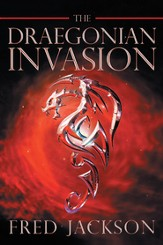 The Draegonian Invasion - eBook