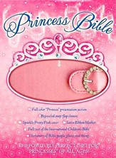 ICB God's Princess Bible
