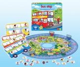 Bus Stop Addition and Subtraction Game