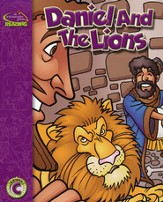 A Reason For Reading, Level C: Daniel & The Lions