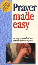Prayer Made Easy - Slightly Imperfect