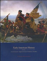 Early American History: A Literature Approach for Primary Grades