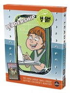 Highpoint DVD Curriculum: Leadership Kit