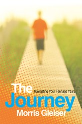 The Journey: Navigating Your Teenage Years - eBook