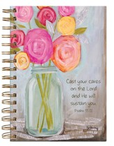 Cast Your Cares On the Lord Journal