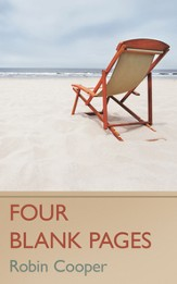 Four Blank Pages - eBook