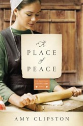 A Place of Peace: A Novel - eBook