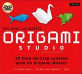 Origami Fundamentals Kit: Learn to Fold from an Origami Master and Have Fun Doing It