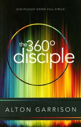 360-Degree Disciple