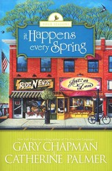 It Happens Every Spring, Four Seasons Series #1