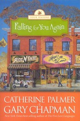 Falling for You Again, Four Seasons Series #3