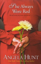 She Always Wore Red, Fairlawn Series #2