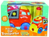 Build and Play Car Transporter