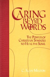 Caring Beyond Words: The Power of Christian Symbols to Heal the Soul