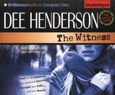 The Witness, Shield of Hope #1, Audiobook on CD (unabridged)