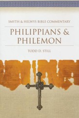 Philippians & Philemon: Smyth & Helwys Biblical Commentary